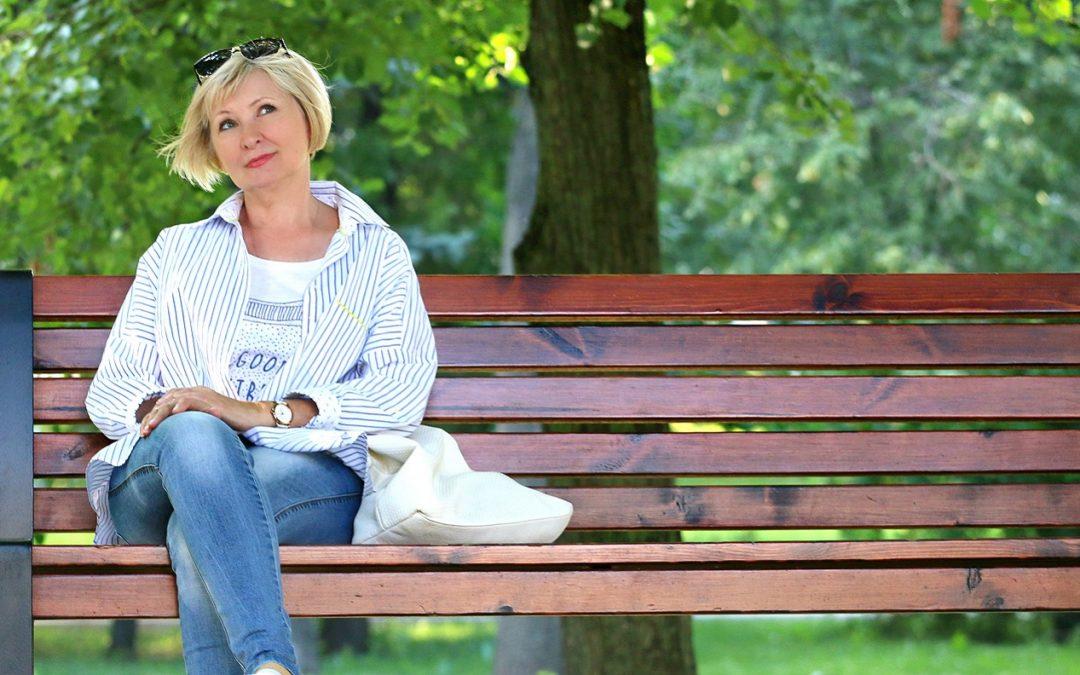 Discussing Retirement with Caroline Dabu