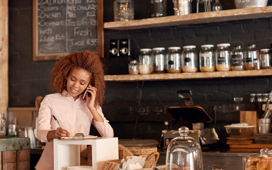 Are There Gender Differences Among Entrepreneurs?