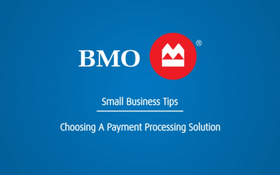 Choosing a payment processing solution