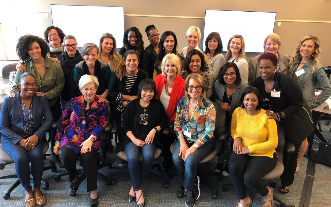 BMO Hosts Women Business Owners for Resilience Retreat