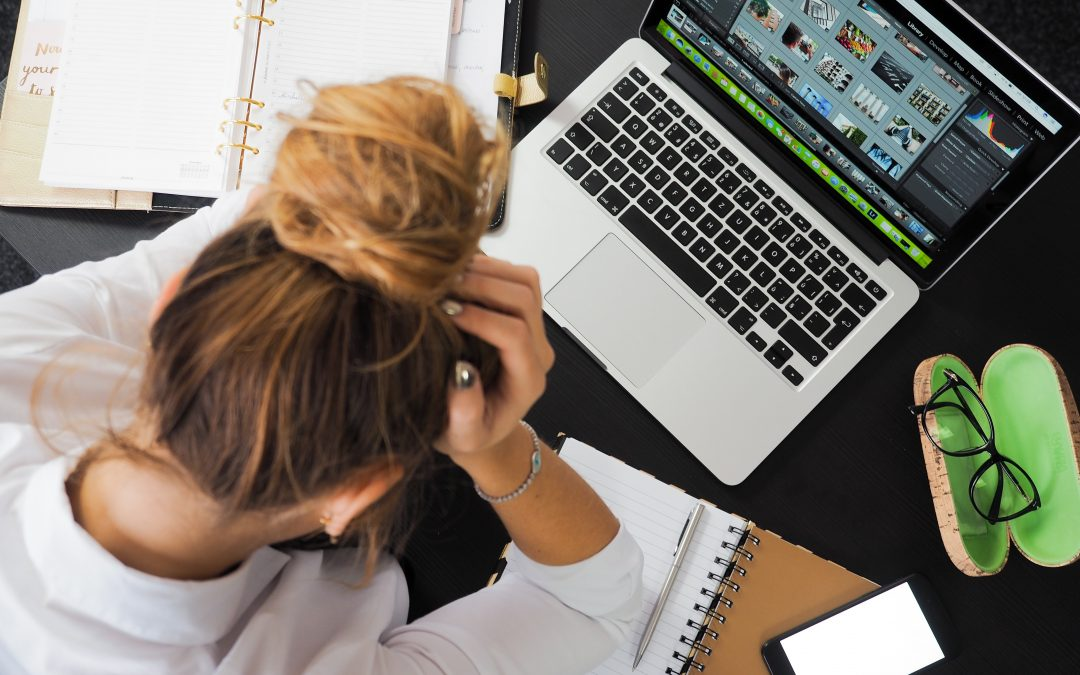 How to Turn Financial Anxiety into Action